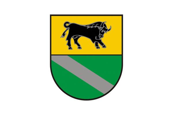 Верхнеднепровский: герб. Верхнеднепровский - заказать такси