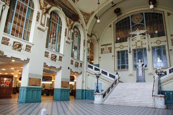 Витебский вокзал. Такси на Витебский вокзал