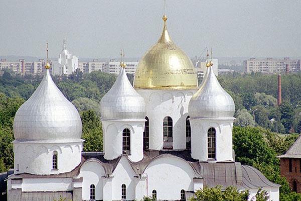 Великий Новгород. Такси из Москвы в населенный пункт Великий Новгород