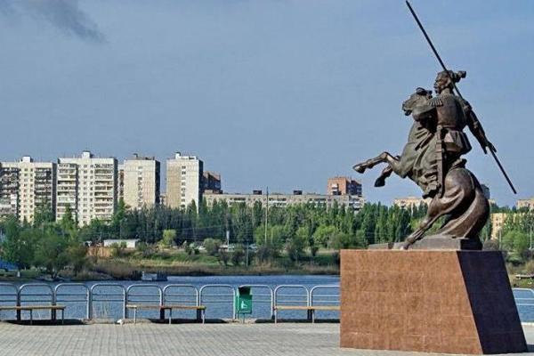 Волгодонск. Такси из Санкт-Петербурга, в населенный пункт Волгодонск