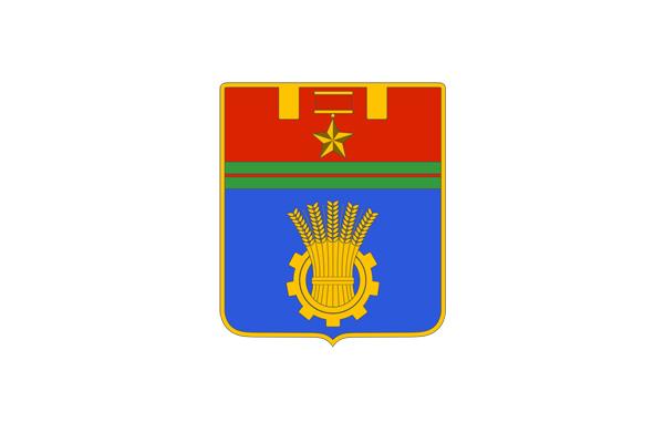 Волгоград: герб. Волгоград - заказать такси