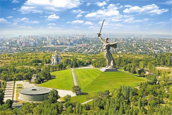 Волгоград. Такси из Москвы в населенный пункт Волгоград