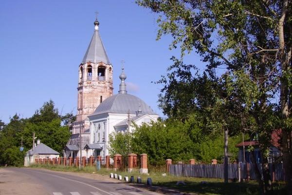 Володарск. Такси из МСК в населенный пункт Володарск