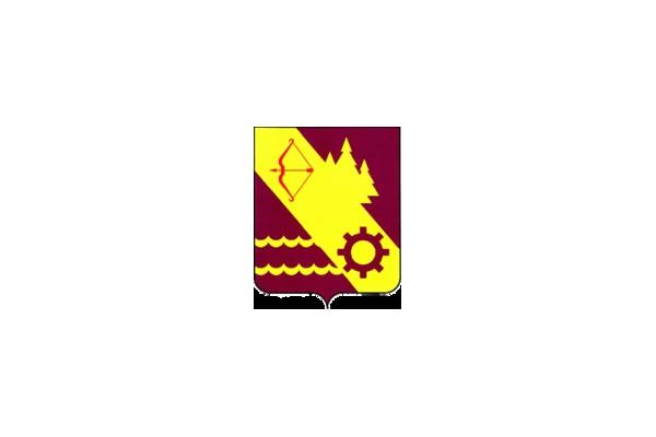 Вятские Поляны: герб. Вятские Поляны - заказать такси