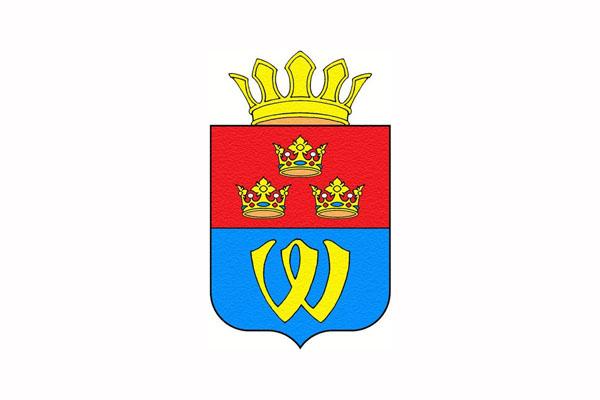 Выборгский район: герб. Заказать такси в Выборгский район