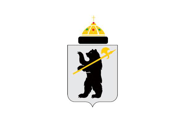 Ярославль: герб. Ярославль - заказать такси