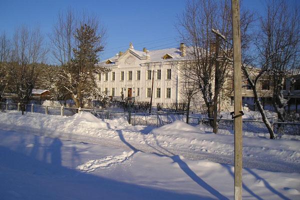 Явас. Такси из СПб в населенный пункт Явас