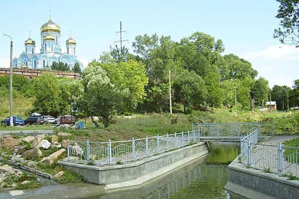Задонск. Такси из Москвы в населенный пункт Задонск
