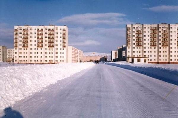 Заозёрск. Такси из МСК в населенный пункт Заозёрск