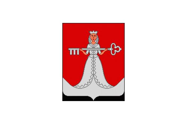 Западная Двина: герб. Западная Двина - заказать такси