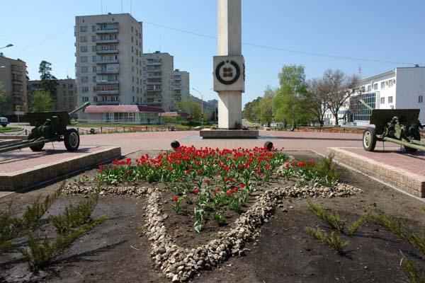 Заречный. Такси из Москвы в населенный пункт Заречный