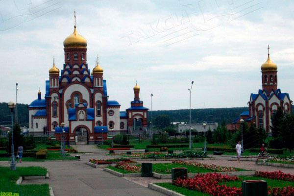 Зеленогорск. Такси из Санкт-Петербурга в Зеленогорск
