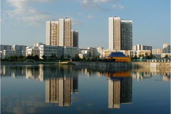 Зеленоград. Такси из Санкт-Петербурга, в населенный пункт Зеленоград