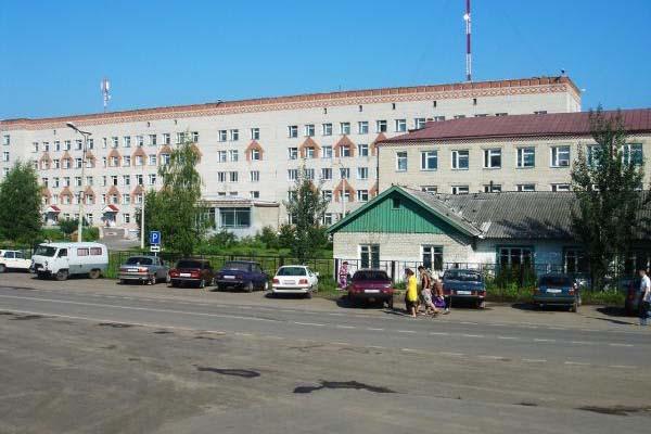 Зубова Поляна. Такси из Москвы в населенный пункт Зубова Поляна